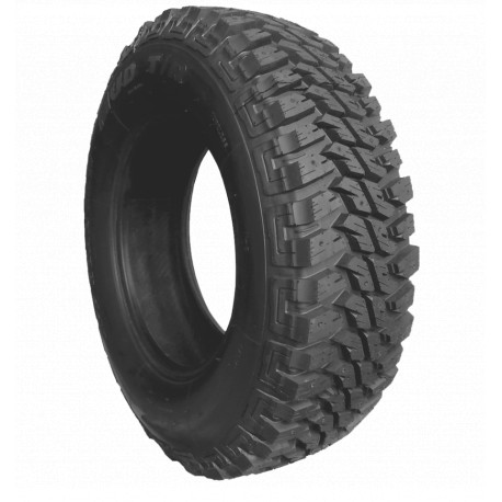 MR MUD TR 245/R16 C M+S 108/106 L