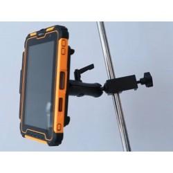 TEXX 7002 IP67 Android Tablet Fahrzeughalterung