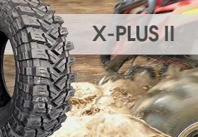 X PLUS II